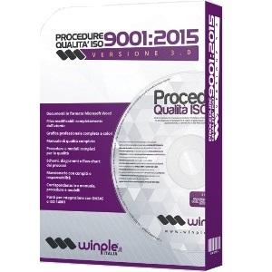 Procedure ISO 9001:2015 - Pacco